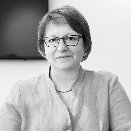Birgit Buckmakowski - Verkäuferin und Beraterin bei den Photostudios Blesius in Hameln