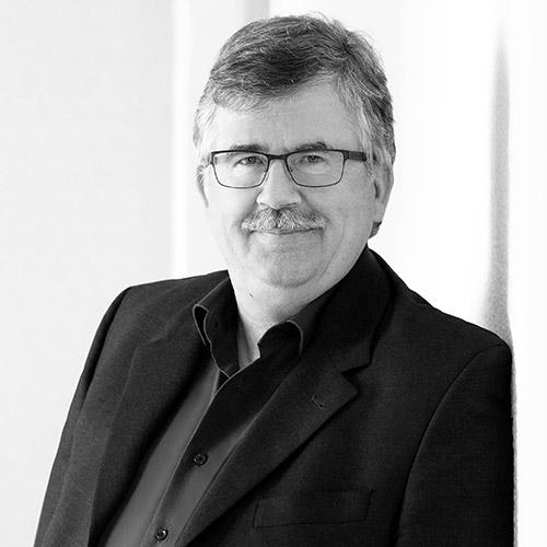 Stefan Buckmakowski - Fotografenmeister und Geschäftsführer der Photostudios Blesius in Hameln