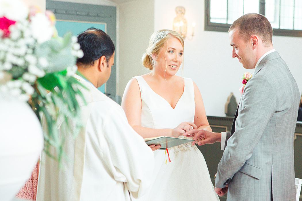 Photostudios Blesius Fotograf Hameln Hochzeit Tagesbegleitung